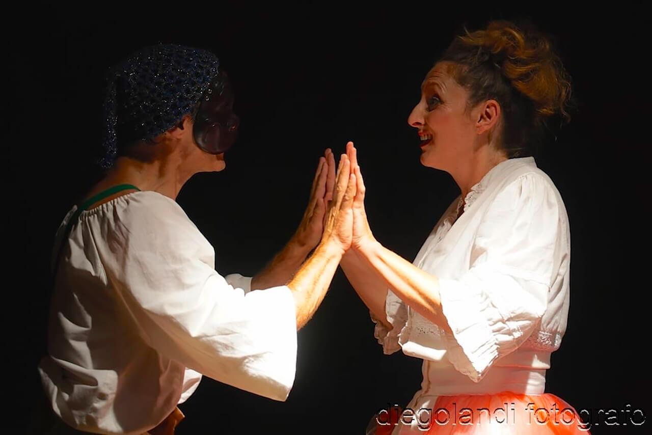 Arlecchino & Felicity